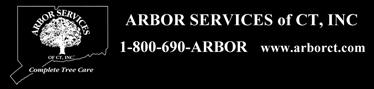 Arbor Services CT
