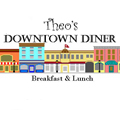 Theo's Downtown Diner