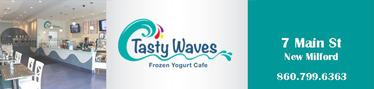 July 2013 Tasty Waves