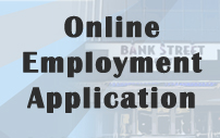 Online Employment Application