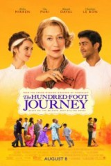 hundred foot poster
