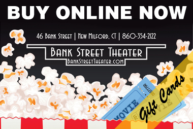 Bank Street Theater Gift Cards